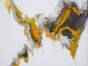 Forky paysage 60 x 60 acrylique liquide