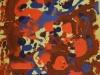 MCF PSCHITT 40 X 70 cm acrylique sur toile