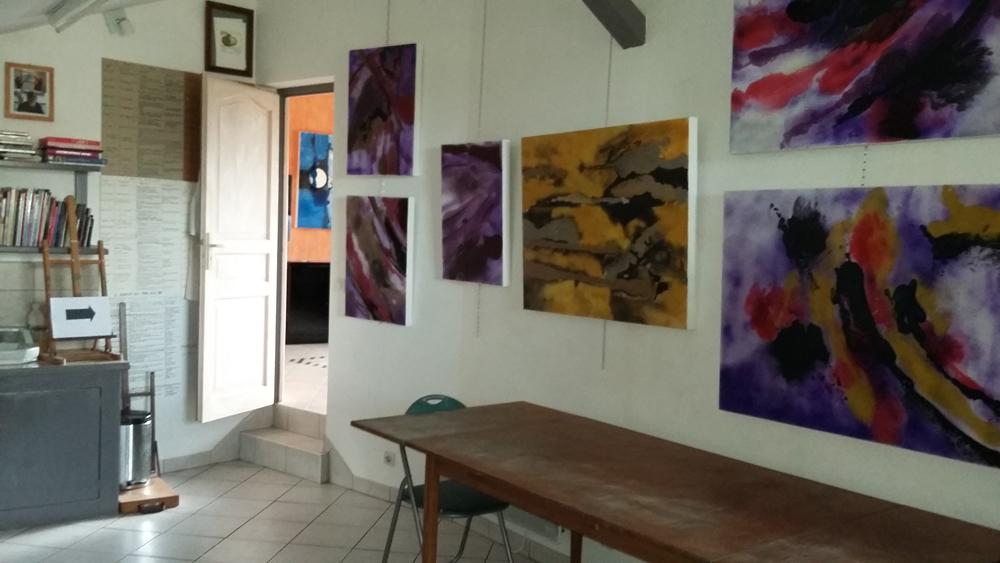 L atelier de bena ouvre un cours suppl mentaire le - Atelier chardon savard portes ouvertes ...