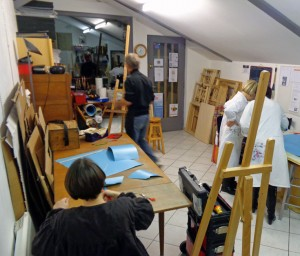 atelier de Bena