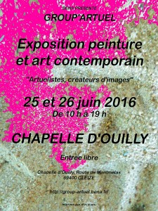 exposition group artuel 2016 a