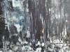 Anhy 2017 SOUS BOIS 46X61 acrylique sur toile