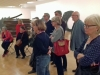 les artuelistes au mac expo bernar venet