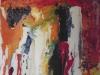 Caludine, sans titre, 60 x 80 cm, acrylique sur toile