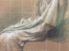 le travail du drapé au musee de lyon