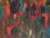 nouns confinement acrylique sur toile 100 x 80 cm
